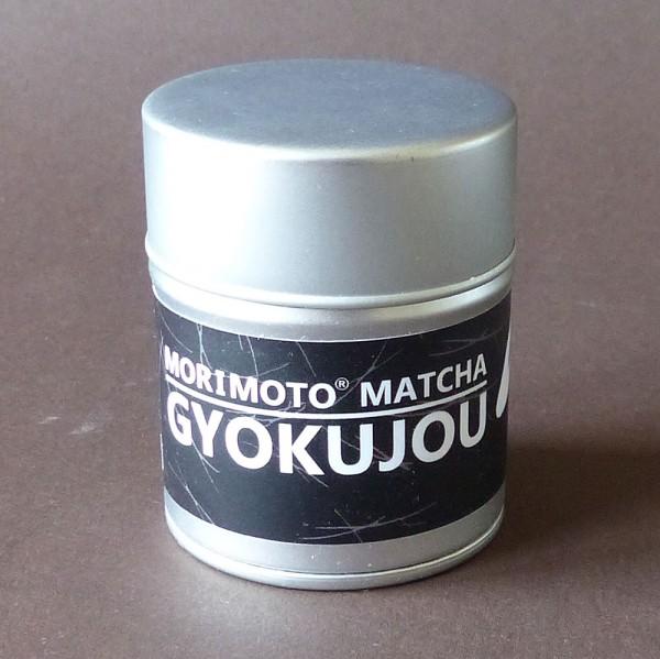 Morimoto Matcha Gyokujou Bio