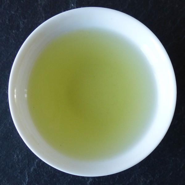 Teetipp April 2020, Helmut Volkmann: Sencha Asanoka