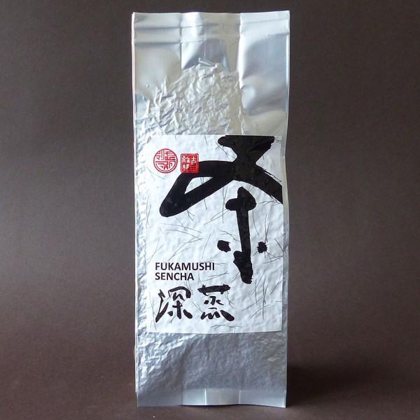 Morimoto Fukamushi Sencha Bio