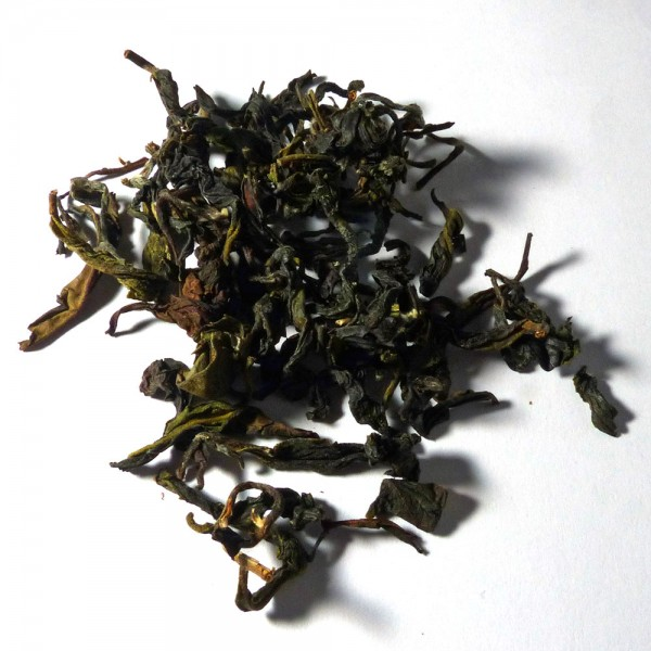 Sanxia Bai Cha White Supreme