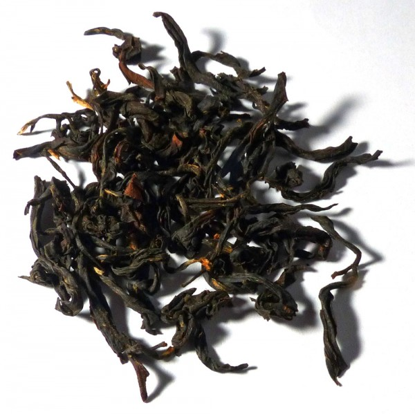 Sanxia Mi Xiang Black Honey