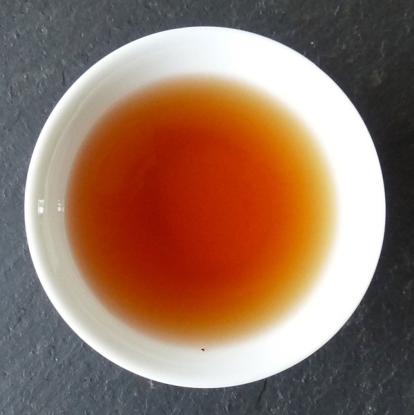 Darjeeling FTGFOP1 Second Flush Margret´s Hope muscatel