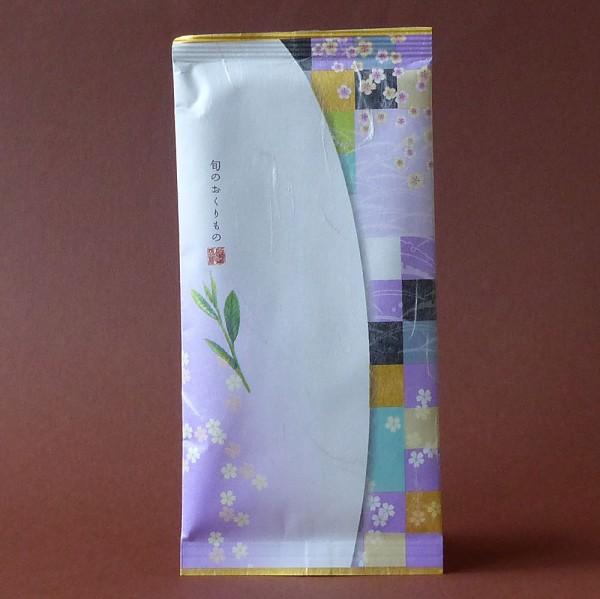 National Tea Competition Japan, Ureshino Mushisei Tamaryokucha Yabukita