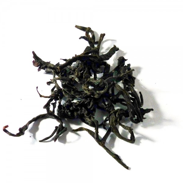 Hongyu Cha (Ruby Tea)