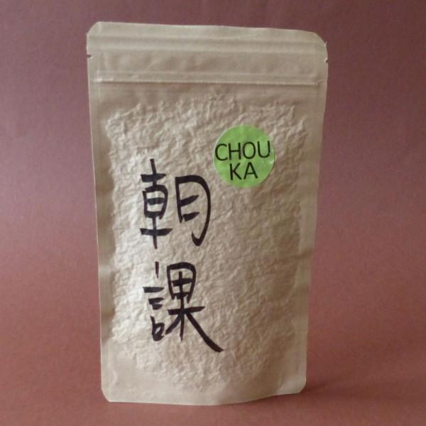 Chou Ka Bio