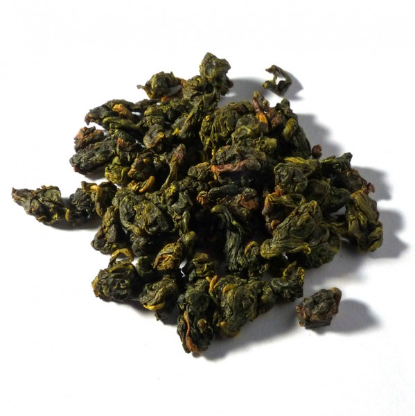 Ever Spring Jade OOLONG