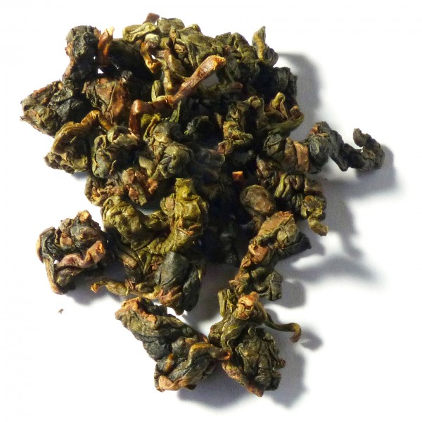 Traditional Oolong Li Shan Quin Xin Silver Haze