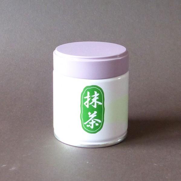 Matcha Uji Gen-O Lilac