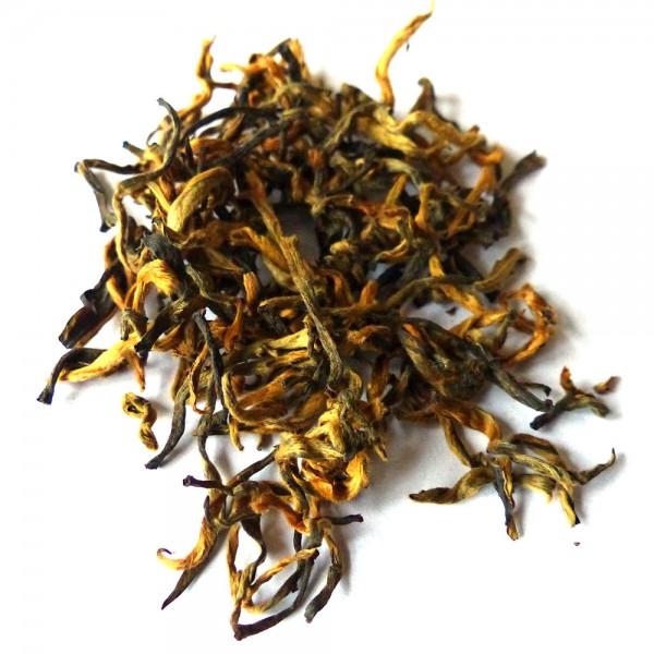 Nepal Rajin Golden Tips